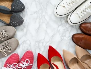 大きすぎる靴はむくみの原因に!? 靴選びのプロが教える正しい靴の選び方