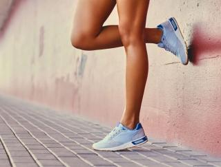 歩幅プラス10cmで脚が若返る!? 3つのポイントを押さえて正しい歩き方を手に入れよう