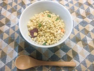 グラノーラ×納豆がベストマッチ!? さっぱりおいしいグラノーラ茶漬け #Omezaトーク