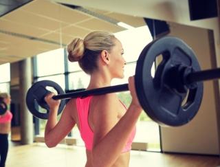 「筋肉を意識してトレーニングできる」 クイズ形式で筋肉の名前が学べるアプリ「筋肉の名前を覚えよう!!」
