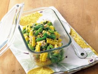 美ボディの秘訣は子宮力にあり! 子宮力を上げる食事のとり方とお惣菜レシピ3選