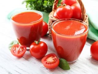 美肌&ダイエットに効果的!飲むだけじゃもったいない、トマトジュースを使ったアレンジレシピ
