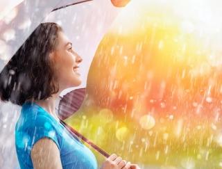 40代以上の女性にこそ試してほしい。梅雨時期の時短ヘアアレンジ「くるりんぱ」のつくり方