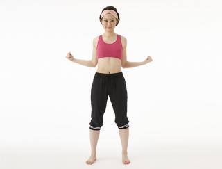 背中の筋肉を鍛えて基礎代謝アップ!くびれも叶うやせ筋トレ