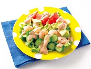 おなかデトックス! サラダの正しい食べ方とおすすめレシピ3選