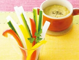 生大根のやせる食べ方と簡単にできるおすすめレシピ3選