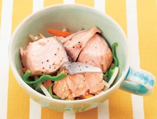 ダイエット中の食事に大切なのはマイナスではなくプラス!?キレイやせを叶える食品と魚介レシピ3選