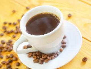1日にコーヒー4杯はセーフ?アウト?ダイエット効果もある「カフェイン」の安全摂取量