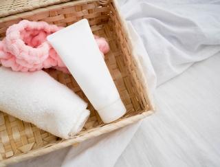 肌のゴワつきは「手ぬぐい洗顔」で解決! 美容研究家の提唱する、超シンプルケアのすすめ