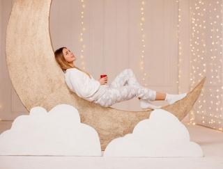 睡眠コンサルタントが伝授!「寝返り上手」で安眠できるパジャマの選び方