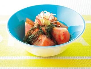 脂質を排出し脂肪を燃焼! 海藻のダイエット成分と低カロリーレシピ3選