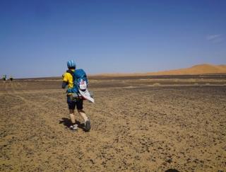 世界一過酷なマラソンレース・サハラマラソンを完走して思ったこと #ヤハラサハラ