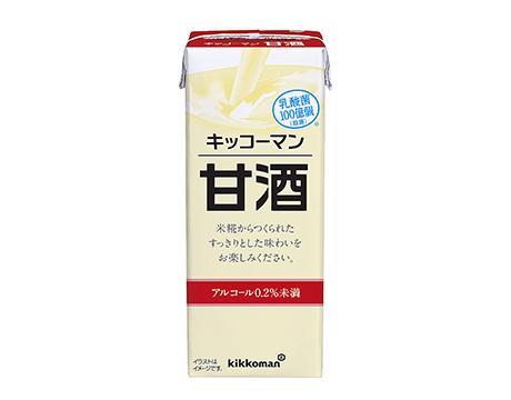 キッコーマン 甘酒(キッコーマン飲料)