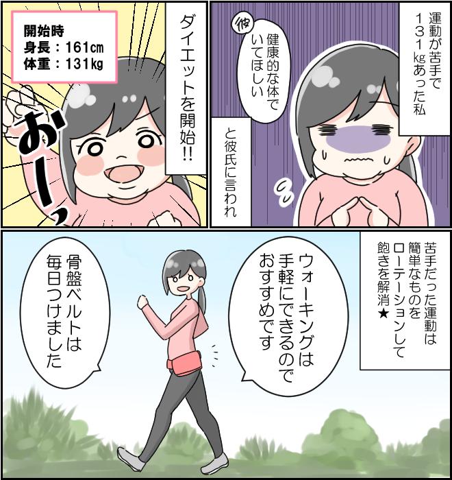 漫画運動編1