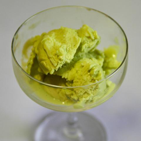 HALO TOPのアイスクリームの中身