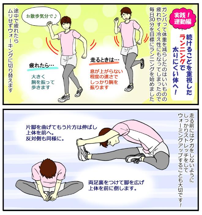 ヨシエさんの運動法1