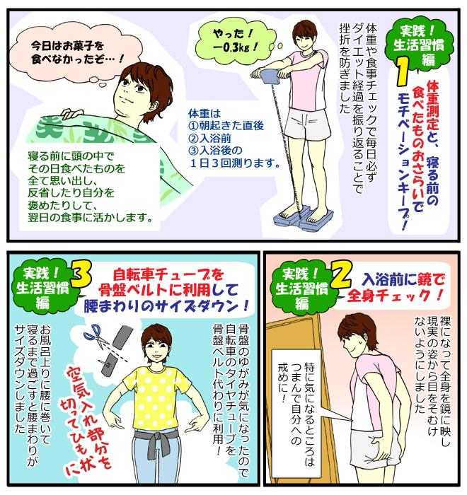 ヨシエさんの運動法2
