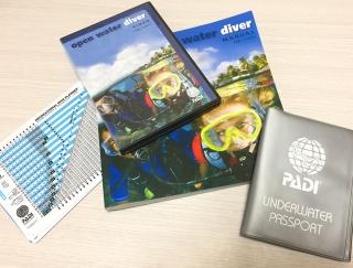 夏の旅行でダイビング!「mic21」でPADIオープンウォーターのライセンスを取ろう #Omezaトーク