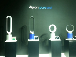 Dyson Pure Coolシリーズ