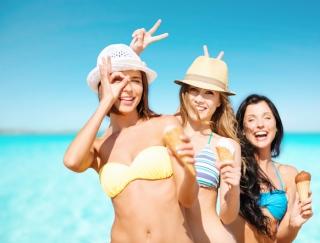 夏までにダイエットが成功する4つのステップ。「マインドレッスン」ダイエットの方法