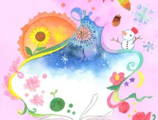 7月の「愛情運・仕事運・健康運・金運・行動運」第1位は? 全体占いをチェックして運気をアップ!【漢方女神占い】