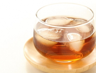 夏の水分補給に!体のほてりを抑えてくれる「麦茶」がおすすめ