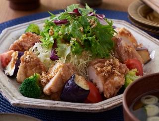 大戸屋の大人気メニューを再現!鶏むね肉とたっぷり野菜を使ったヘルシーレシピ