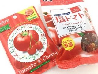 うっかり日焼けのケアに投入!夏にイチオシの「トマト」おやつ #Omezaトーク