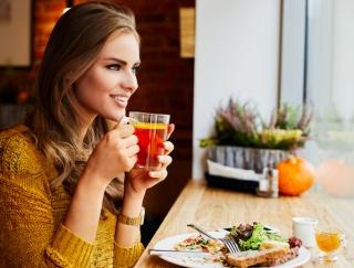 有機野菜のサラダボウルで栄養もお腹も大満足!食べてキレイになれるカフェ2選