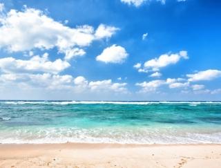 最近は海離れしてるってホント? 改めて考える海の恩恵と、海でもバテない食事のとり方