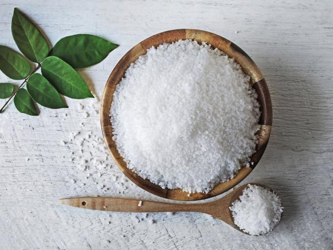 塩のイメージ画像