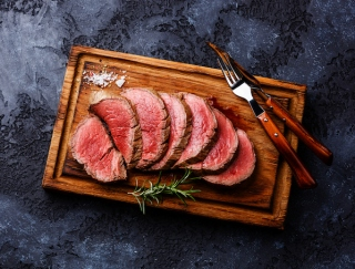 お肉をメインに1日5食!? 叶姉妹が伝授するセレブな食事法のポイント!