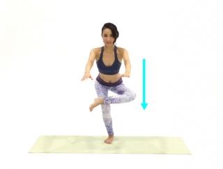 太もものたるみを速攻引き締め! 自重で強度の高い美脚トレーニング3選