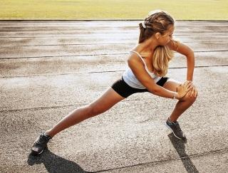 目指せ美脚! 5つのトレーニングで脚を徹底的に鍛えよう