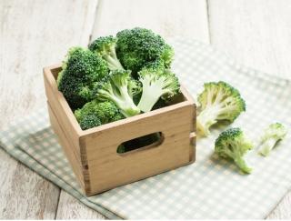 切って放置で抗酸化成分倍増!? ブロッコリーの栄養を逃さない調理のコツ