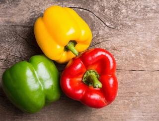赤、緑、オレンジ、黄色…ピーマンの栄養が色によって違うってホント!?
