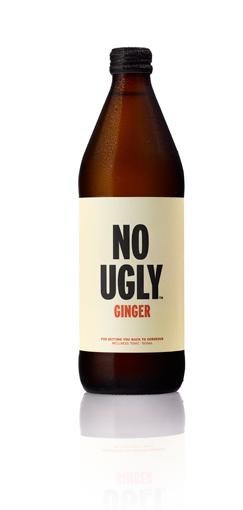 ノーアグリーのボトル