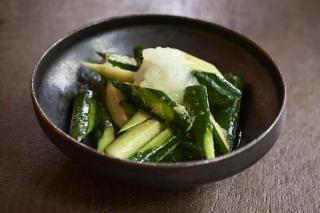 2か月で11kg減!「分とく山」簡単おいしい・きゅうりダイエットレシピ