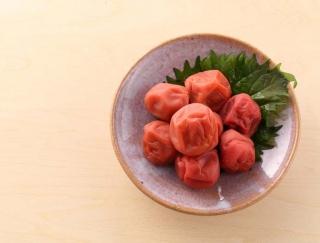 梅干しで高血圧が予防できる!? 梅干し博士が伝授する効果的な梅干しのアレンジレシピ