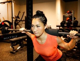 メガロスの美女トレーナーが語る!自分の体型を生かすメリハリボディのつくり方