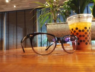 透明なのに紫外線100%カット!おしゃれで使いやすい「クリアサングラス」 #Omezaトーク