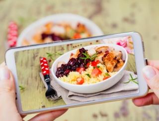 ダイエット中の食事指導が無料♡ 管理栄養士と直接チャットできるアプリ「メルシー」