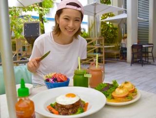 ハワイの女子旅でグルメを楽しむならここ♡話題のヘルシーカフェ