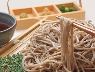 ダイエット中に食べるならどっち? 麺食で迷ったらグリテンフリーの「十割そば」