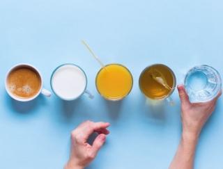 牛乳は熱中症対策にピッタリ!? 夏の水分補給におすすめな飲みものとNGな飲みもの