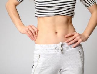ぽっこりお腹を解消! くびれのあるウエストをつくる脇腹の「筋膜はがし」