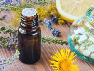 香りをじょうずに使ってダイエット&ストレス解消、安眠も! 目的別アロマ活用法
