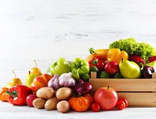 食べてキレイにやせるダイエット法とは? 食材の色選びが「食べやせ」のコツ