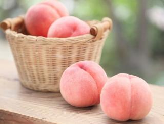 梨、桃、いちじく…夏の終わりからの旬の果物で秋の乾燥不調を予防!