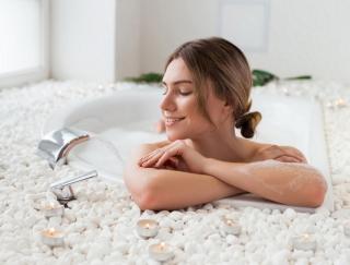 夏太りの原因は「入浴方法」!? 太りやすい体をつくる原因とやせるための食生活
